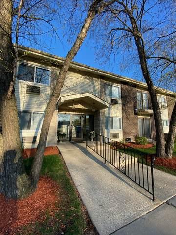 8940 David Place 208H, Des Plaines, IL 60016 (MLS #11065517) :: Littlefield Group