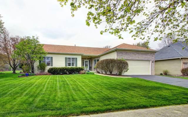 550 Blackberry Ridge Drive, Aurora, IL 60506 (MLS #11065530) :: Helen Oliveri Real Estate