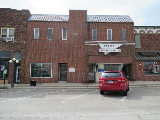 117 - 119 N Mill Street, Pontiac, IL 61764 (MLS #11065555) :: Helen Oliveri Real Estate