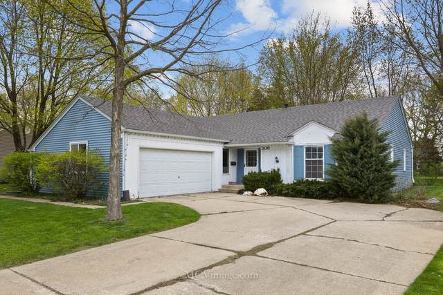 306 Boulder Hill Pass, Montgomery, IL 60538 (MLS #11065597) :: Helen Oliveri Real Estate