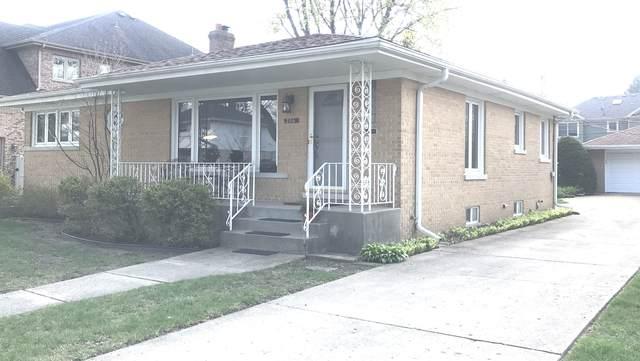 206 S Phelps Avenue, Arlington Heights, IL 60004 (MLS #11065609) :: Helen Oliveri Real Estate