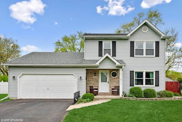 Address Not Published, Aurora, IL 60506 (MLS #11065635) :: Carolyn and Hillary Homes