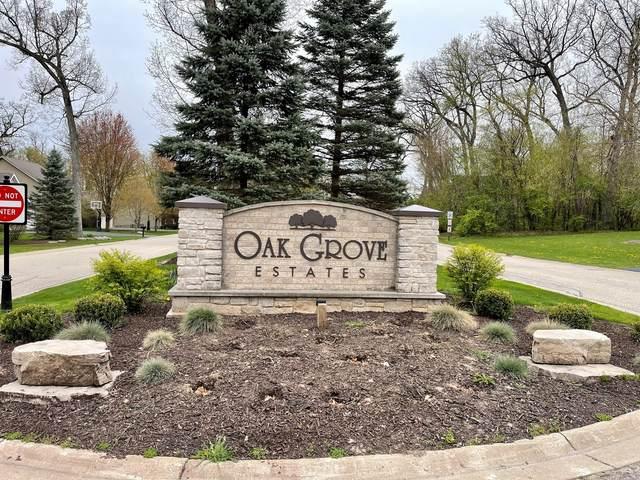 3736 Thunderbird Lane, Prairie Grove, IL 60012 (MLS #11065679) :: O'Neil Property Group