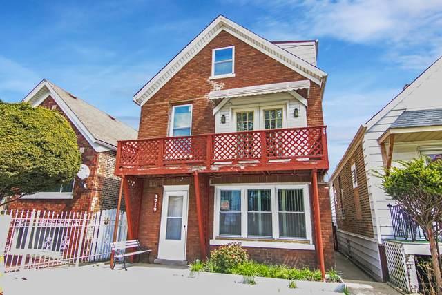 3719 S Winchester Avenue, Chicago, IL 60609 (MLS #11065689) :: Littlefield Group
