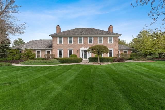 3 Candlewood Lane, North Barrington, IL 60010 (MLS #11065725) :: Helen Oliveri Real Estate