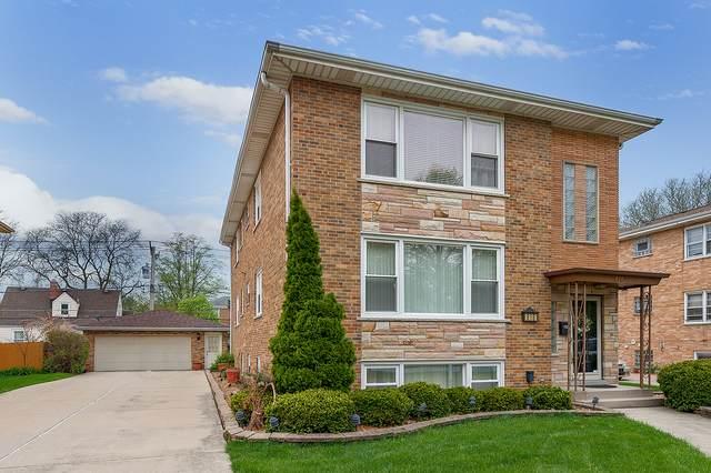 818 Barnsdale Road, La Grange Park, IL 60526 (MLS #11065766) :: Helen Oliveri Real Estate