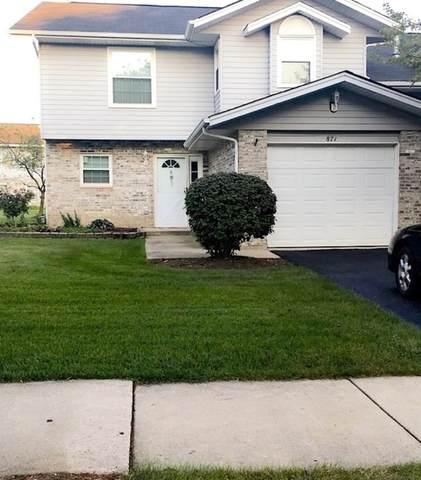 871 N Tamarac Boulevard, Addison, IL 60101 (MLS #11065782) :: Littlefield Group