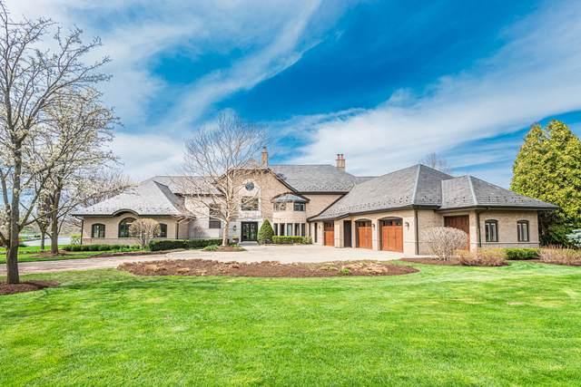 24 Clarington Way, North Barrington, IL 60010 (MLS #11065784) :: Helen Oliveri Real Estate