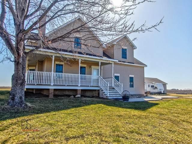 4330 N Us Route 34, Mendota, IL 61342 (MLS #11065785) :: Helen Oliveri Real Estate