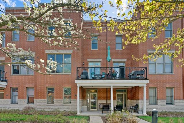 4010 N Clark Street B, Chicago, IL 60613 (MLS #11065820) :: BN Homes Group