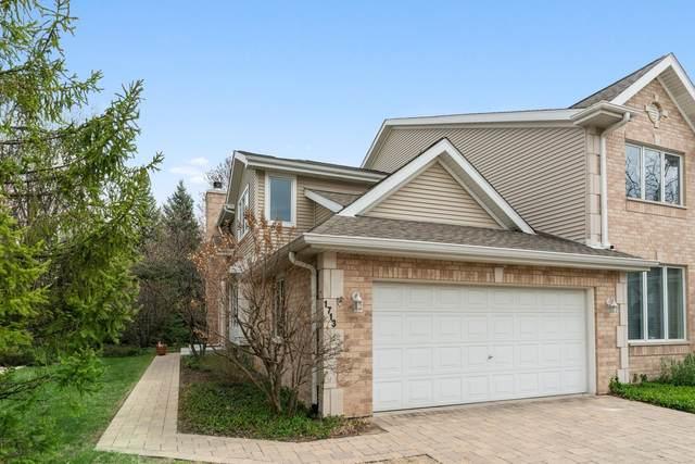 1713 Park Ridge, Park Ridge, IL 60068 (MLS #11065831) :: Littlefield Group