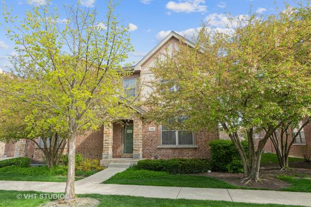 1946 Beaumont Place #1946, Northbrook, IL 60062 (MLS #11065930) :: Littlefield Group