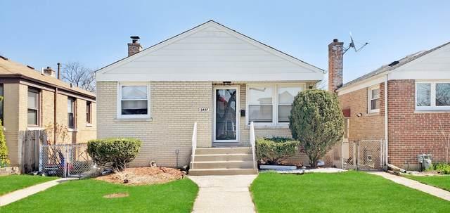 2457 Leyden Avenue, River Grove, IL 60171 (MLS #11065967) :: Helen Oliveri Real Estate