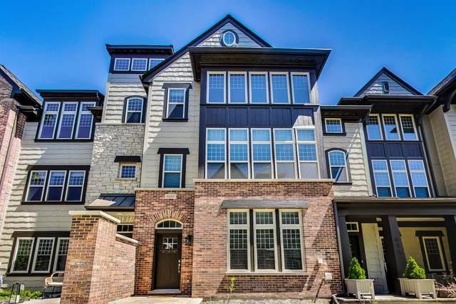 660 Parkside Court, Libertyville, IL 60048 (MLS #11065979) :: Helen Oliveri Real Estate
