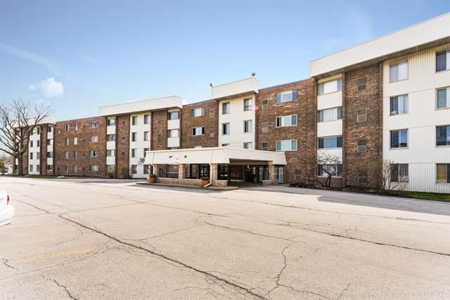 841 N York Street #418, Elmhurst, IL 60126 (MLS #11065999) :: Littlefield Group