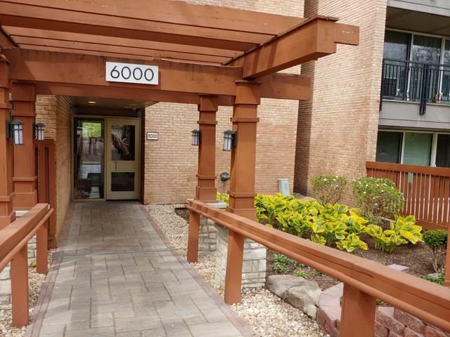 6000 Oakwood Drive 2C, Lisle, IL 60532 (MLS #11066019) :: Helen Oliveri Real Estate