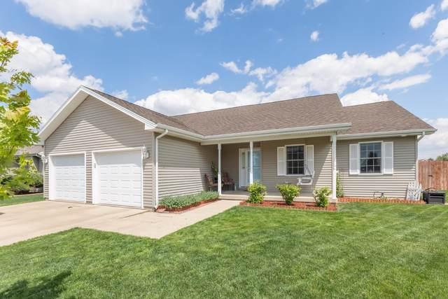 680 Lindsay Street, Manteno, IL 60950 (MLS #11066028) :: Helen Oliveri Real Estate