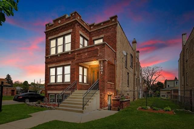 1901 Highland Avenue, Berwyn, IL 60402 (MLS #11066065) :: Carolyn and Hillary Homes