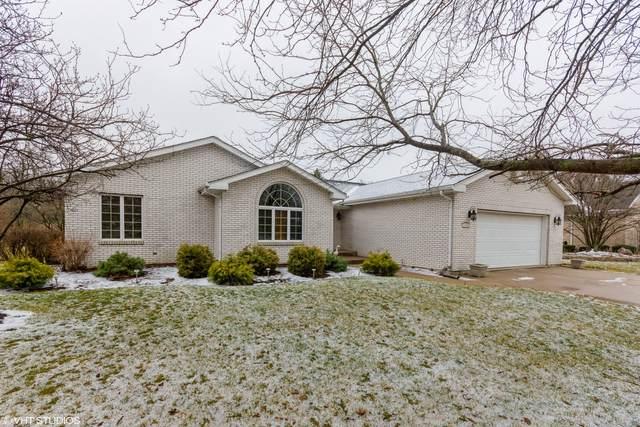 21437 S Lakewoods Lane, Shorewood, IL 60404 (MLS #11066076) :: BN Homes Group