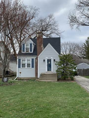 1114 Cherry Street, Wheaton, IL 60187 (MLS #11066099) :: The Wexler Group at Keller Williams Preferred Realty