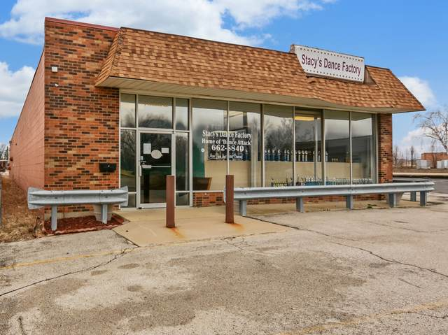 3 Towanda Service Road, Bloomington, IL 61701 (MLS #11066134) :: The Spaniak Team