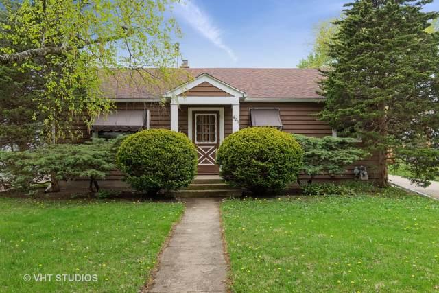 425 Ingleside Avenue, Aurora, IL 60506 (MLS #11066141) :: Carolyn and Hillary Homes