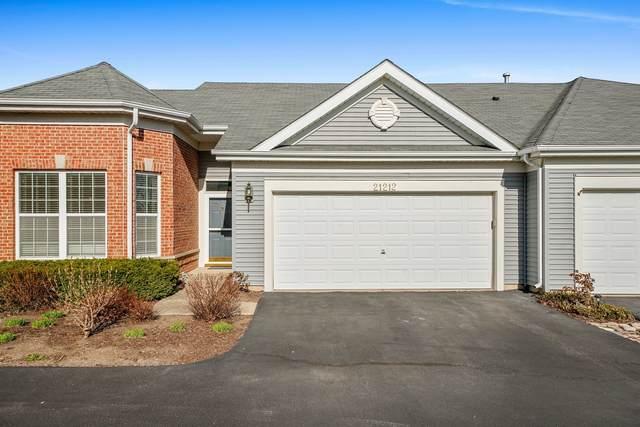 Crest Hill, IL 60403 :: Helen Oliveri Real Estate