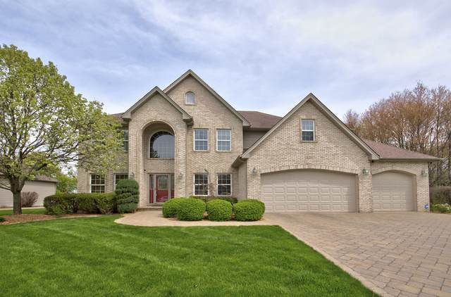 426 Heatherwood Drive, Oswego, IL 60543 (MLS #11066155) :: Carolyn and Hillary Homes