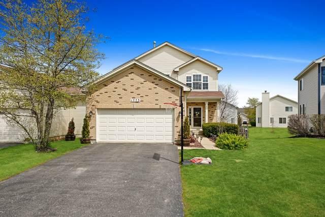 1773 S Fallbrook Drive, Round Lake, IL 60073 (MLS #11066163) :: Ryan Dallas Real Estate