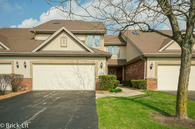 21359 Settlers Pond Drive, Frankfort, IL 60423 (MLS #11066179) :: Suburban Life Realty