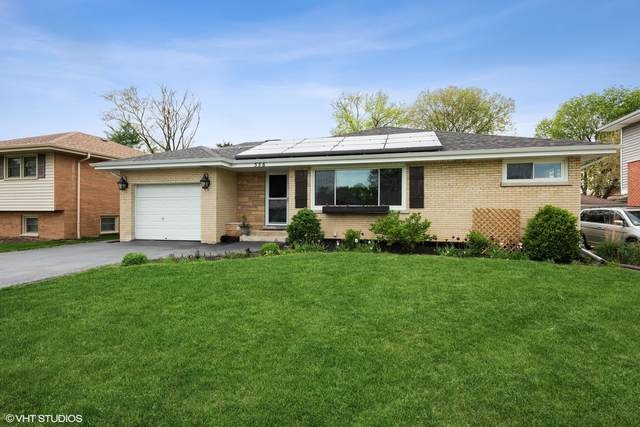 556 S La Londe Avenue, Lombard, IL 60148 (MLS #11066234) :: Helen Oliveri Real Estate