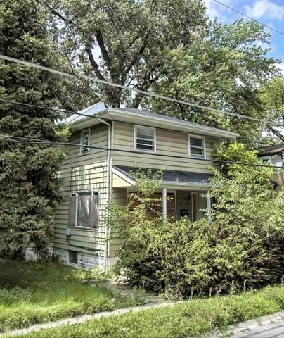 14436 Park Avenue, Dolton, IL 60419 (MLS #11066237) :: Carolyn and Hillary Homes