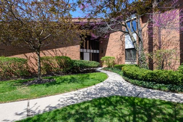 1019 Deerfield Place #1019, Highland Park, IL 60035 (MLS #11066293) :: Littlefield Group
