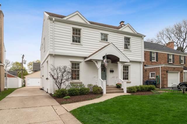 331 Dover Avenue, La Grange Park, IL 60526 (MLS #11066343) :: Helen Oliveri Real Estate