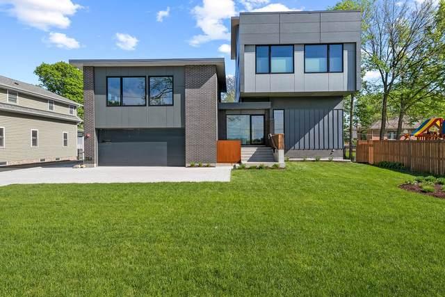 314 47th Street, Western Springs, IL 60558 (MLS #11066346) :: Helen Oliveri Real Estate