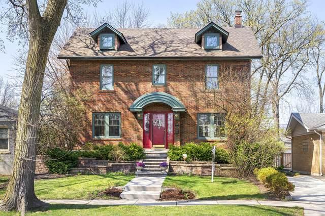 424 S York Street, Elmhurst, IL 60126 (MLS #11066364) :: BN Homes Group