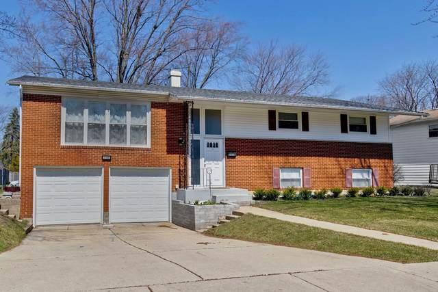 1110 E Kitson Drive, Palatine, IL 60074 (MLS #11066367) :: Ryan Dallas Real Estate