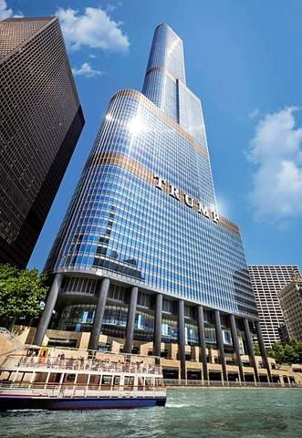 401 N Wabash Avenue P491, Chicago, IL 60611 (MLS #11066399) :: Littlefield Group