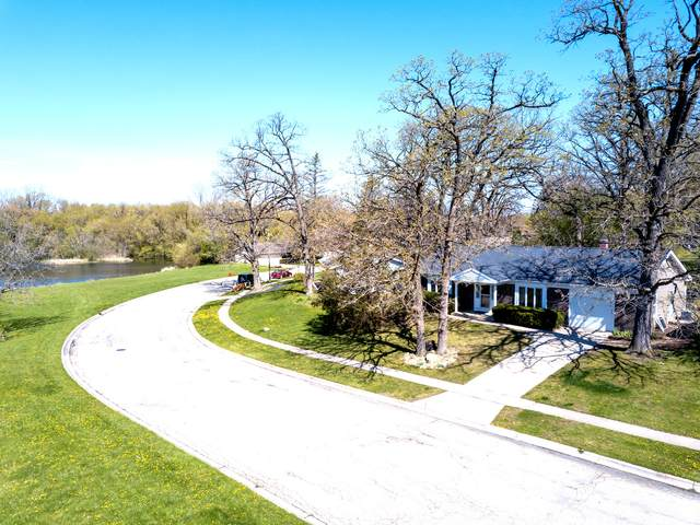 5016 Oakwood Drive, Mchenry, IL 60050 (MLS #11066460) :: Helen Oliveri Real Estate