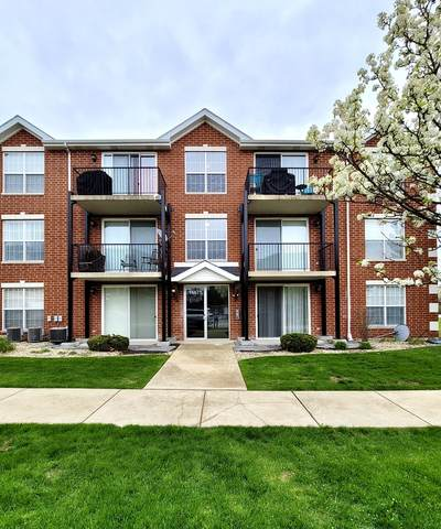 16671 Liberty Circle 1N, Orland Hills, IL 60467 (MLS #11066534) :: Helen Oliveri Real Estate