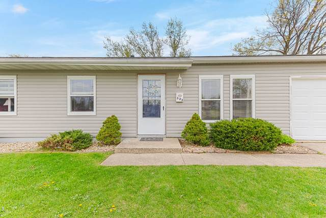 323 Murphy Drive, Romeoville, IL 60446 (MLS #11066537) :: Helen Oliveri Real Estate