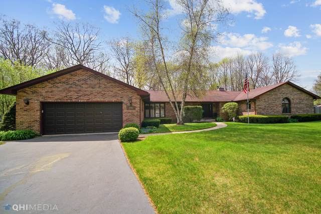 1642 Cedar Court, Winthrop Harbor, IL 60096 (MLS #11066557) :: Helen Oliveri Real Estate
