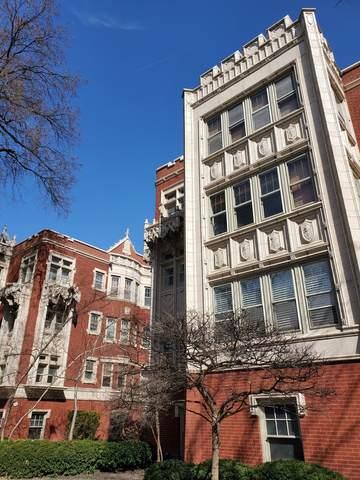 224 N Oak Park Avenue 1Q, Oak Park, IL 60302 (MLS #11066566) :: Littlefield Group