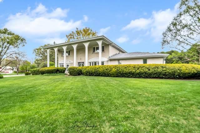 2115 Churchill Lane, Highland Park, IL 60035 (MLS #11066680) :: Ryan Dallas Real Estate