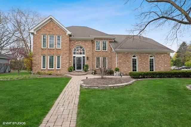 2010 Chatham Drive, Wheaton, IL 60189 (MLS #11066727) :: BN Homes Group