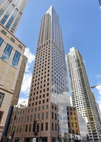 950 N Michigan Avenue #4904, Chicago, IL 60611 (MLS #11066744) :: Littlefield Group