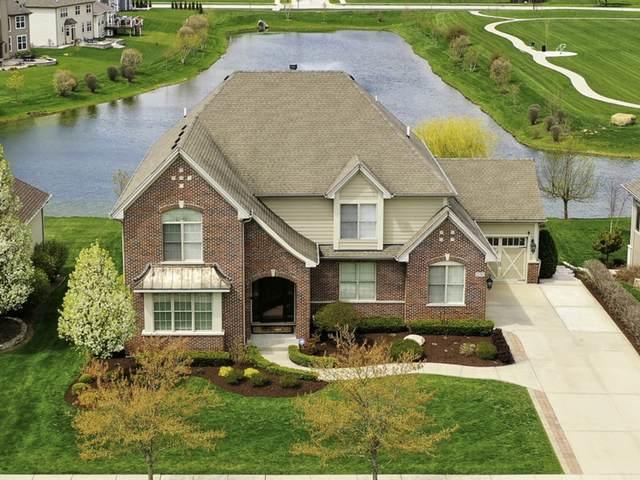 21312 S Redwood Lane, Shorewood, IL 60404 (MLS #11066770) :: Helen Oliveri Real Estate
