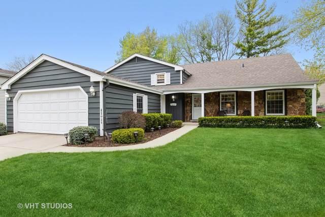 1128 Dawes Street, Libertyville, IL 60048 (MLS #11066771) :: Helen Oliveri Real Estate