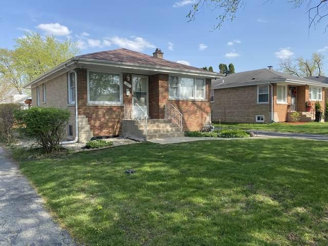 87 N Elm Street, Hillside, IL 60162 (MLS #11066789) :: Helen Oliveri Real Estate
