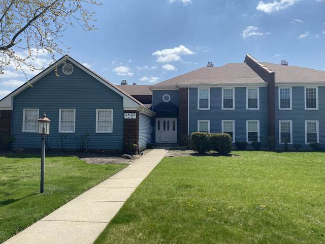 5S575 Paxton Drive 3-A, Naperville, IL 60563 (MLS #11066869) :: Littlefield Group